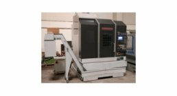 MORI SEIKI DURAVERTICAL 5060 VER, Mori Seiki DuraVertical 5060, VERTICAL, MACHINERY CENTERS