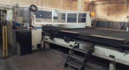 LVD, IMPULS 8031, CUTTING MACHINES, LASERS