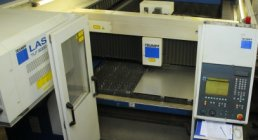 TRUMPF, TC L3030, CUTTING MACHINES, LASERS