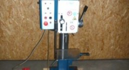 SERRMAC, MDR 12, MALE THREAD CUTTING MACHINES, THREADERS
