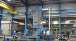 SCHIESS, 1 FB 180, HORIZONTAL, BORERS
