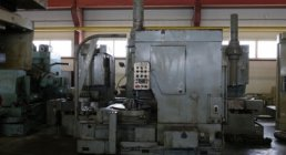 STANKO, 5M150P, WHEEL, GEAR SHAPERS