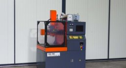 CHARMILLES, SH2 CNC, STARTING HOLE EROSION MACHINES, ERODING MACHINES