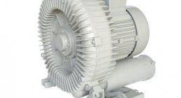 DARGANG, MODEL DG800, ROTARY POSITIVE, BLOWERS