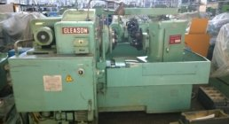 GLEASON, No. 116, GEAR GENERATORS, BEVEL, GEAR MACHINERY