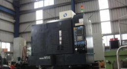 MAKINO, V56, VERTICAL, MACHINERY CENTERS