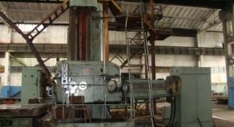 STANKO, 2E656, HORIZONTAL, BORING MACHINES