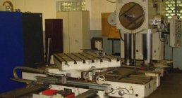 SCHARMANN, FB100A, HORIZONTAL, BORING MACHINES