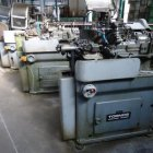 TORNOS, VARIOUS, AUTOMATIC-PRODUCTION, LATHES