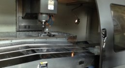 VERTICAL WORK CENTRE YCM TV2610B, YCM TV2610B, CENTERING MACHINES, CENTERING MACHINES