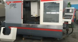 VERTICAL MACHINING CENTER MAS MC, MAS MCV 1270-A, VERTICAL, MACHINERY CENTERS