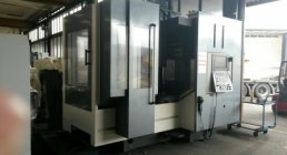 MACHINING CENTER KONDIA V10 PORT, V10 portal, CENTERING MACHINES, CENTERING MACHINES