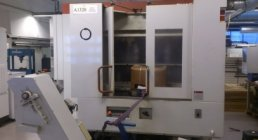 WORKING CENTER HORIZONTAL QUASER, MK-603H / 10, CENTERING MACHINES, CENTERING MACHINES