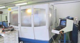 KORRADI, VH 800  5 axis, UNIVERSAL, MACHINERY CENTERS