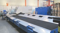 TRUMPF, Tubematic, LASERS, LASERS