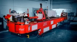 TRANSFLUID, DB 2060-CNC, BENDING MACHINES HORIZONTAL, SHEET METAL FORMING MACHINERY