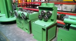 SCHUMAG, KZRP-2B, DRAWERS, WIRE MACHINERY