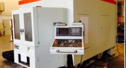 WORKING CENTER CNC VEERTICALE RO, ROTOPALLETS QUASER MK-IIS, OTHER, MILLERS