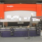 BYSTRONIC, PR 200-4  special price, HYDRAULIC, PRESS BRAKES