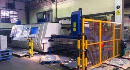 TRUMPF, TRUMATIC L2510, CUTTING MACHINES, LASERS