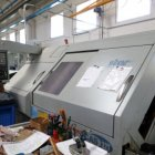 STAR, ECAS 32T, CNC TURNING AND MILLING, LATHES