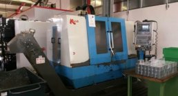 VERTICAL MACHINING CENTER KONDIA, Kondia B 1050, OTHER, MILLERS
