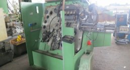 BIHLER, GRM 50, FORMING, WIRE MACHINERY