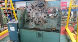BIHLER, RM 35, FORMING, WIRE MACHINERY