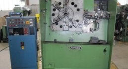 BIHLER, RM 30, FORMING, WIRE MACHINERY
