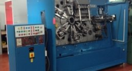 BIHLER, GRM80, FORMING, WIRE MACHINERY
