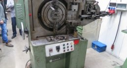 FINZER, ZUB 200, FORMING, WIRE MACHINERY
