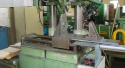 GILLARDON, GT 25, HORIZONTAL, BORING MACHINES
