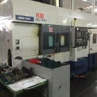 MOTORIZED LATHE MORI SEIKI DL 15, mori seiki dl 151, OTHER, LATHES