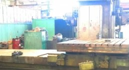 -empty-, 30 Ton., ROTARY TABLES, ACCESSORIES