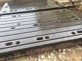 T SLOT FLOOR PLATES, 2.750 x 4.000 mm, BOLSTER PLATES, ACCESSORIES
