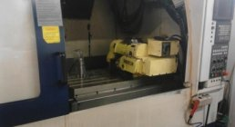CNC VERTICAL MACHINING CENTER TO, TOPPER QVM 1100, OTHER, MILLERS