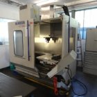 WORKING CENTER MIKRON VCP 800, MIKRON VCP 800, CENTERING MACHINES, CENTERING MACHINES