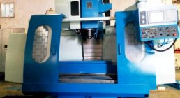 FINETECH TAIWAN, SMV: 1100, VERTICAL, MACHINING CENTERS