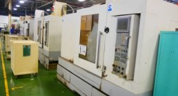 HARTFORD, VMC-1020A, VERTICAL, MACHINING CENTERS