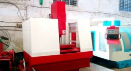 TOPPER, TMV 760, VERTICAL, MACHINING CENTERS