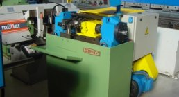 SENY, D-44-EH, THREAD ROLLERS, THREAD ROLLERS