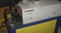 MARPOL, 98, POLISHING MACHINES, POLISHING MACHINES