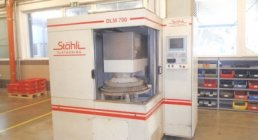 STÄHLI, DLM 700, OTHER, LAPPING MACHINES