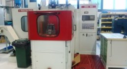 DIXI, 100, HORIZONTAL, MACHINING CENTERS
