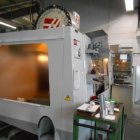 VERTICAL MACHINING CENTER MULTI-, MULTI-AXIS HAAS VF 6, OTHER, MILLERS