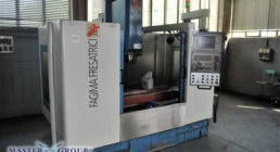 FAGIMA, MGFV 1000, VERTICAL, MACHINING CENTERS