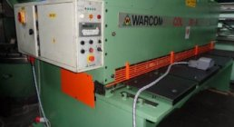 WARCOM, -empty-, HYDRAULIC, SHEARS