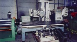 SECMU, S500H, DOUBLE END, BORING MACHINES