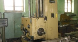 WMW UNION, BFT 90/3-2, HORIZONTAL, BORING MACHINES