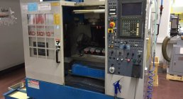 MATSUURA, MC 510 VGM, VERTICAL, MACHINERY CENTERS